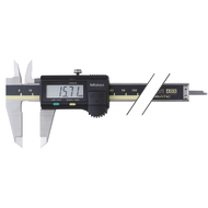 Digital calliper gauge 150mm (0,01mm) ABS AOS with data output